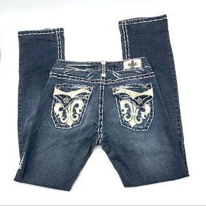 Laguna Beach Boot Cut Jeans, Size 27, EUC